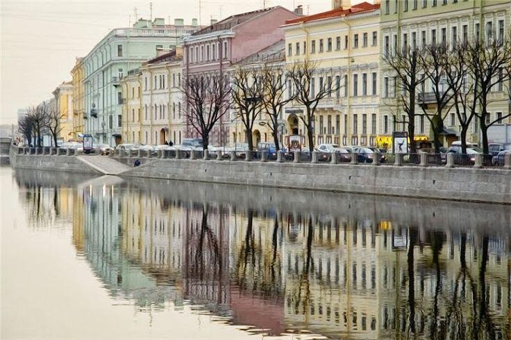 Fontanka (St Petersburg)
