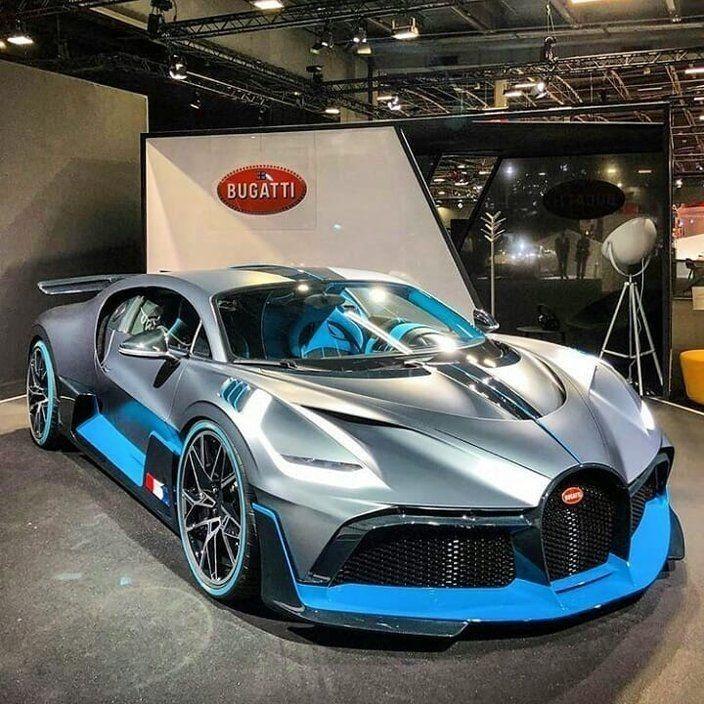 Wachte in einem neuen Bugatti auf … #Bugatti #Wachte auf
