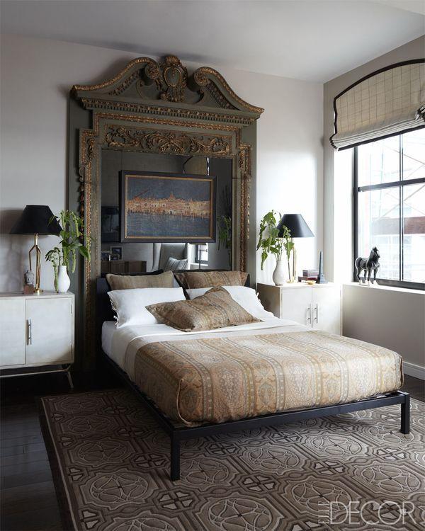 Best 65 Best Luxe Bedrooms Images On Pinterest Bedroom Suites 400 x 300