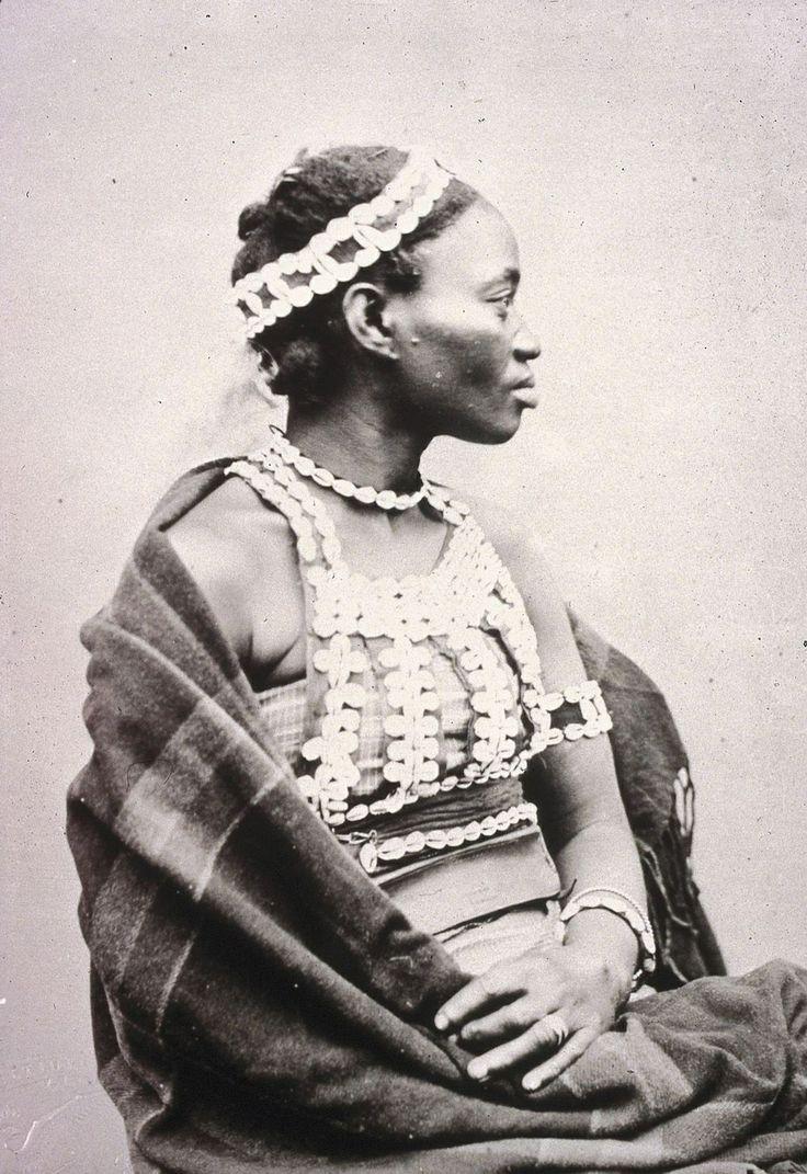Amazone dahomey
