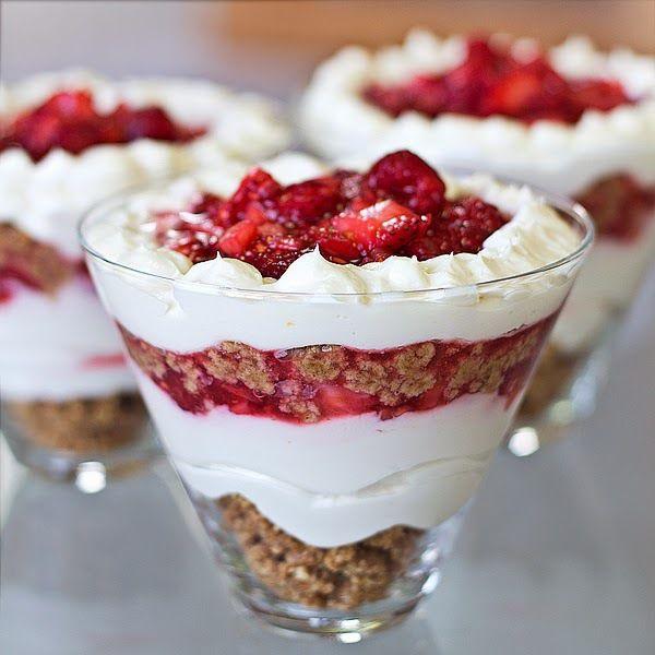 Dessert/ kake
