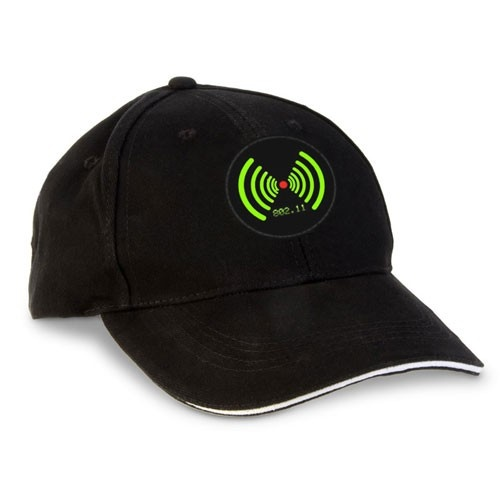 On en discute ici +> http://forum.seo-portail.com/casquette-pour-geek-wifi-t58.html    Une casquette qui indique la puissance des signaux wifi