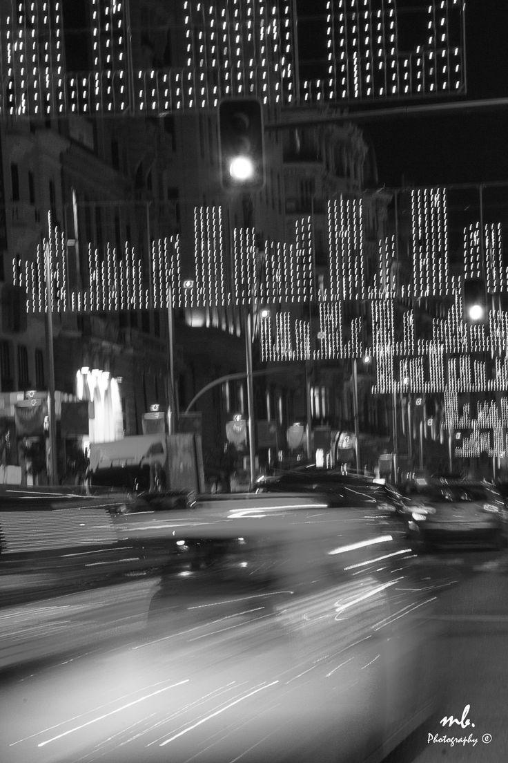 Madrid vestido de fiesta.....