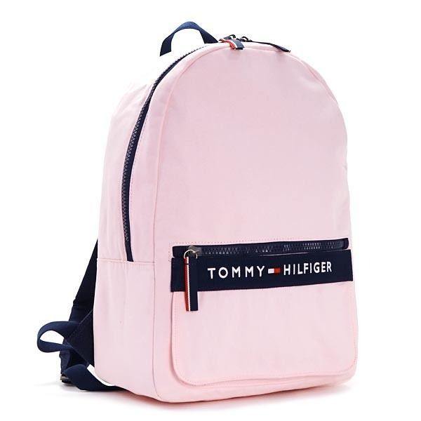 816266f100 Tommy Hilfiger Backpacks Tommy Hilfiger backpacks 6929787 color PINK NAVY