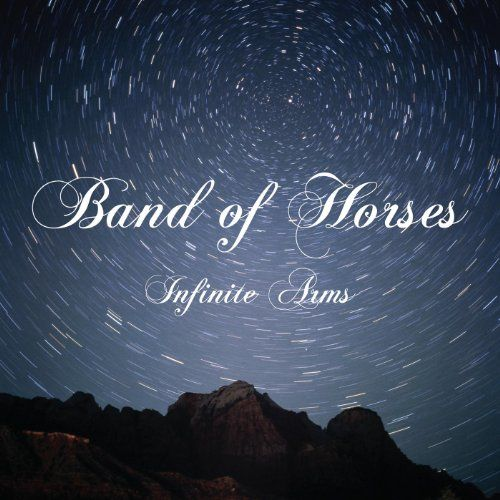 Infinite Arms. Master: Band Of Horses.-Primary Contributor. Alternative music. Running Time: 2712 seconds. Publication Date: 2010-05-18.
