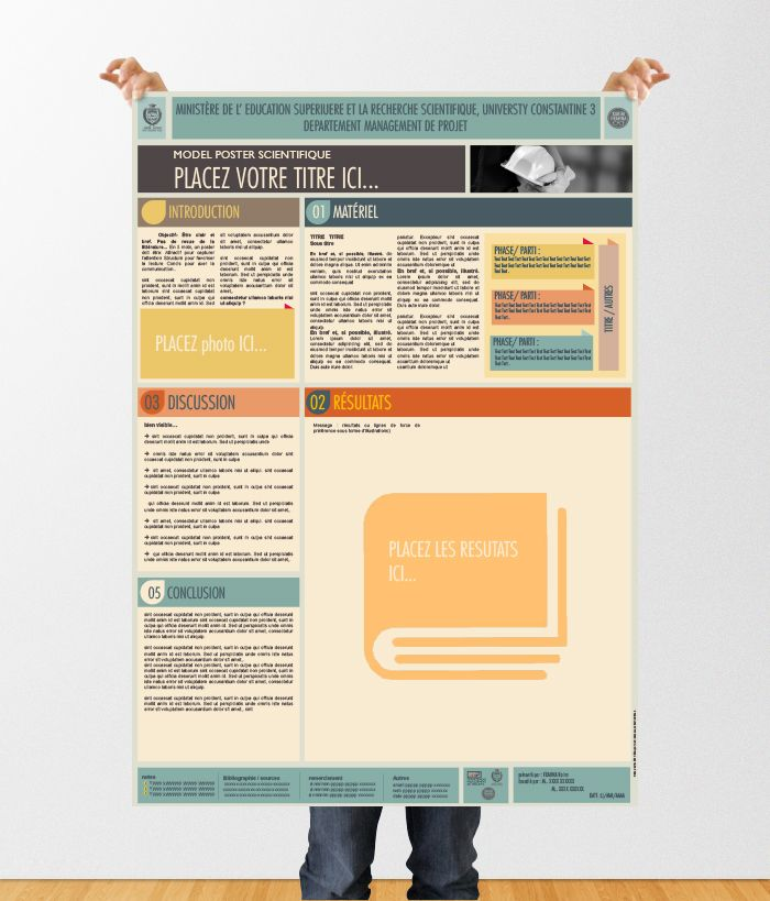 Design For Science Poster