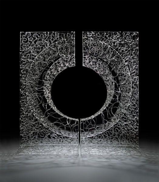 Brent Kee Young - Matrix Series