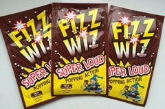 Fizz Wiz Popping Candy Cola Flavour (5 packs)