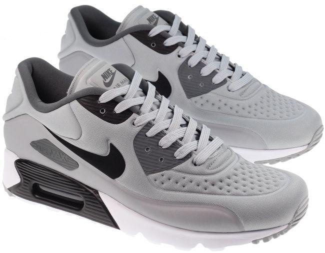 Mens Nike Air Max 90 Ultra Essential Trainers Landau Store
