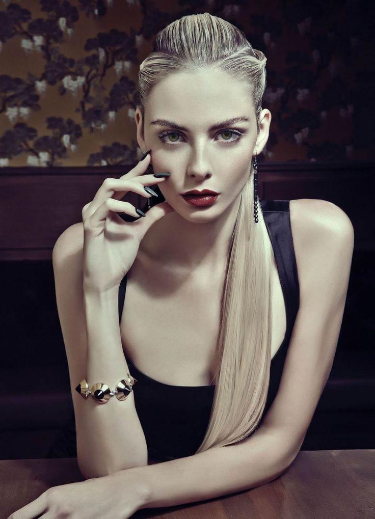 Tamsin Egerton - Tess
