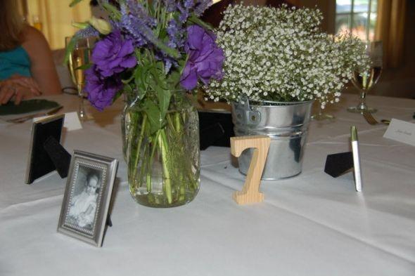 Best images about galvanized wedding ideas on pinterest