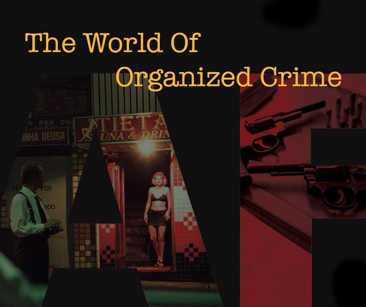 It's estimated that illegal trade accounts for one-fifth of the global GDP.In his 2009 book McMafia, Misha Glenny outlined the growth of organized crime around the world, from drugs and sex trades to internet frauds and money laundering, documenting variou...