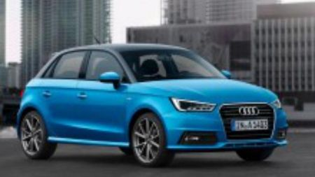"""Audi A1 2019-2020 – restyling the """"small"""" hatchback"""