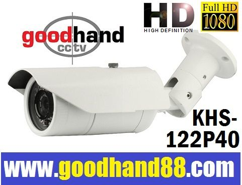 "High Definition CCTV Camera, HD SDI CCTV Camera 1/3"" Sony 2.1Megapixel CMOS Sensor, HD-SDI(1080P@25fps/30fps);  DNR(Digital Noise Reduction), Lens:2.8-12mm Manual Zoom(3M Pixels) Cable Through Bracket, ACCE(Adaptive Color & Contrast Enhancement) ,  2.8-12mm Manual Zoom Lens (3M Pixels) ,  Water resistance: IP66 3-Axis cable built-in bracket   Pls Contact: GOOD HAND SECURITY PRODUCTS Now 10years with 8 Showrooms at www.goodhand88.com"