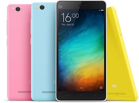 Xiaomi Mi 4i 32GB Variant Launched In India At Rs. 14,999: Specs & Features