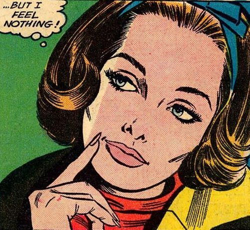 Vintage Cool Illustrated • Posts Tagged 'comic'