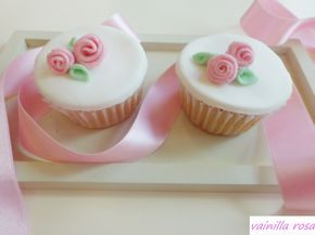 cupcakes dia de la madre - Buscar con Google
