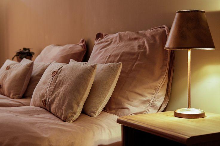 Het Bed en Breakfast Pension Arnhem is zeer gunstig gelegen,de loopafstand naar…