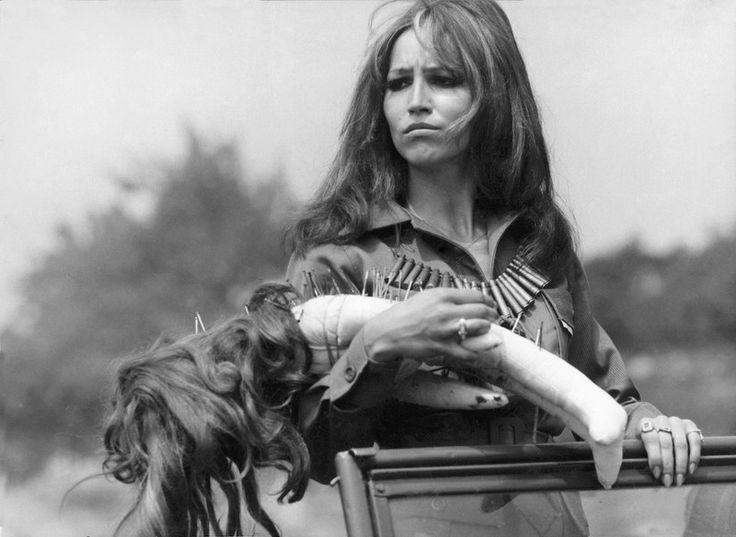 the-magic-voice-of-a-rebel-marta-kubisova-5  A wonderful documentary... #czechrepublic #praguespring #1968 #czechhistory #music #revolution #martakubisova #rebels #vaclavhavel #newwave #czech #bohemian #chechia