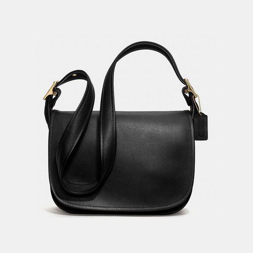 Coach USA Store & COACH classic patricias legacy bag BLACK