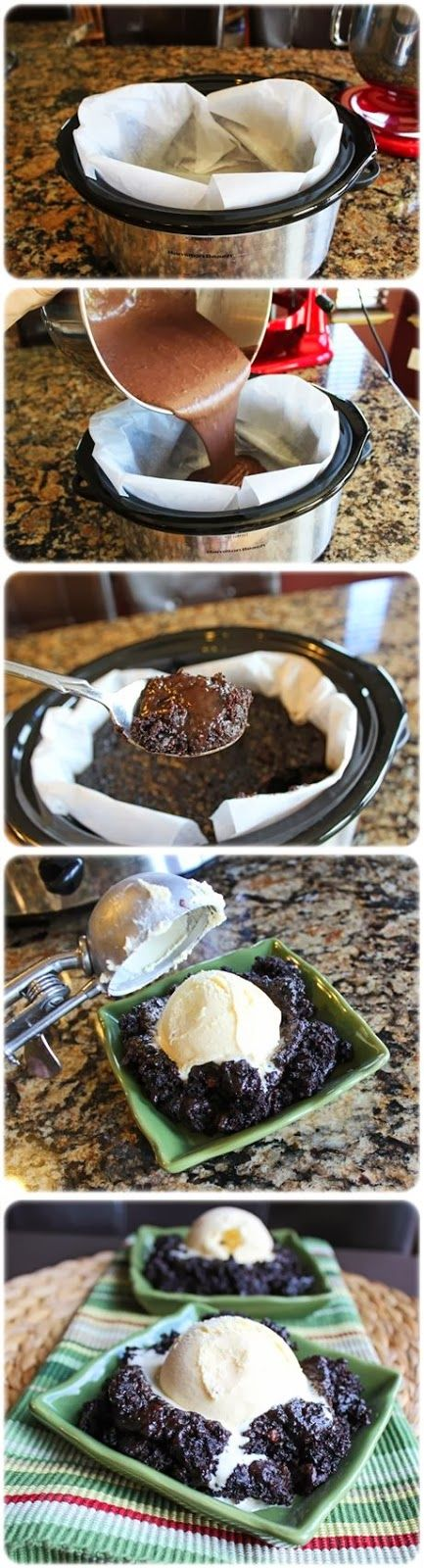 How To Chocolate Lava Cake
