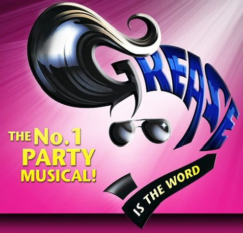 Grease The Musical - Melbourne