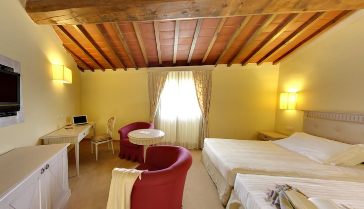 Total comfort and unique feeling of Tuscany at Hotel Certaldo! #tuscany #hotel #certaldo #hotelcertaldo www.hotelcertaldo.it