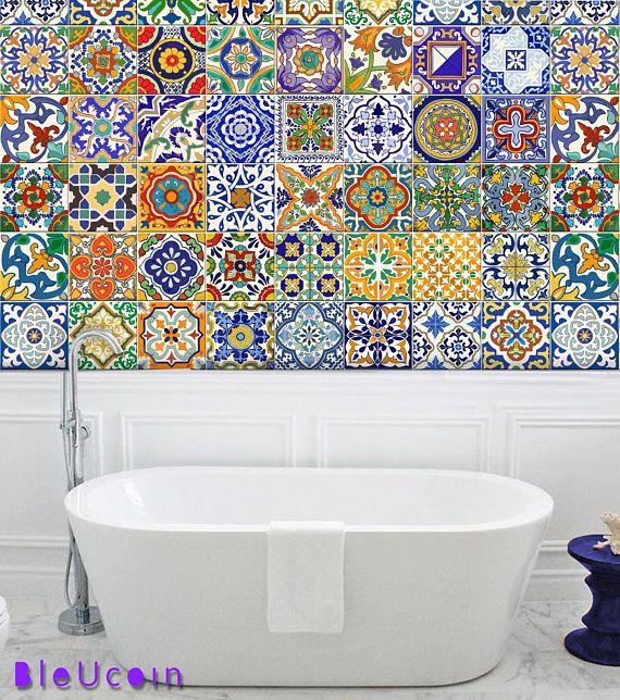 Best 25 Mediterranean Tile Ideas On Pinterest