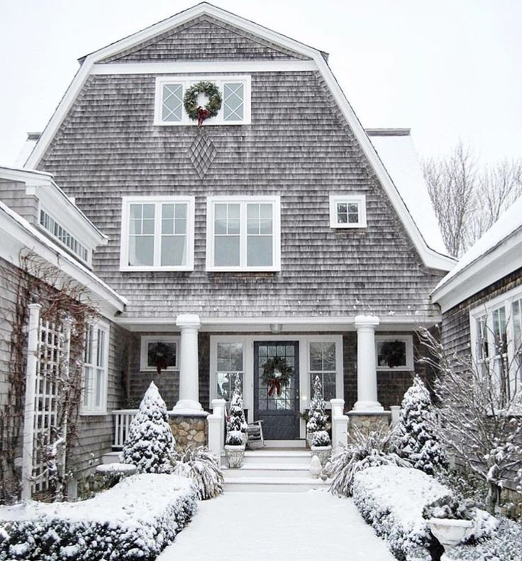 1000+ Ideas About Cedar Shingle Homes On Pinterest