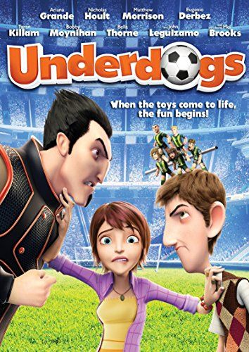 Available in: DVD. Metegol is an animated adventure comedy about a young  man named Jake (voiced by Matthew Morrison) who chases the girl of his