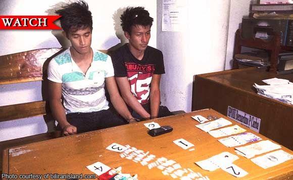Senator Tito Sotto: Street pushers are backbone of illegal drugs
