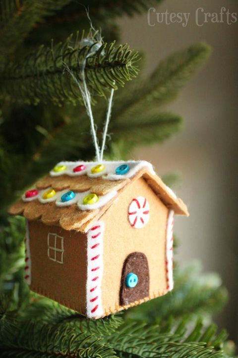 Easy Holiday Crafts to Deck the Halls This Christmas Christmas