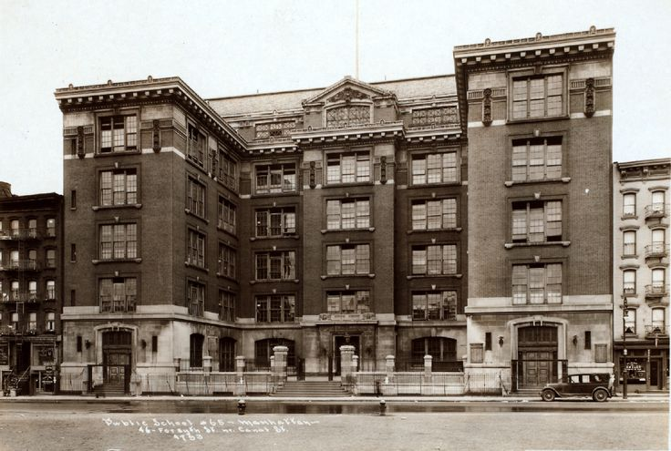 Public School 65, New York City