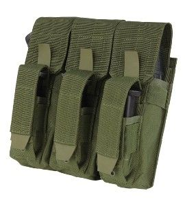 Shop MOLLE Pouches at Army Surplus World