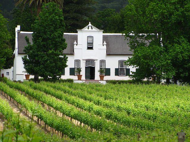 Secrets of Segreto - Segreto Secrets Blog - Roses & Rust-Cape Town, South Africa
