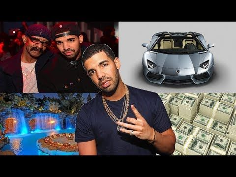🌟 Drake 🌟 Biography ● Net worth ● House ● Family ● Cars ● Top 10 Best So...