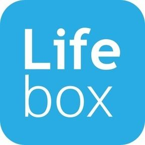 #Lifebox #startup #ipad app from #Romania all the photos you and your friends take together, in a single private album #startupeuchat
