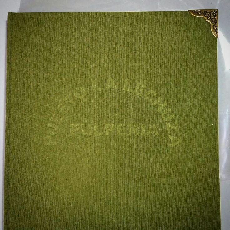 Libros de firmas personalizados