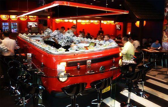 Bares temáticos: Confira os bares e restaurantes inusitados em São Paulo