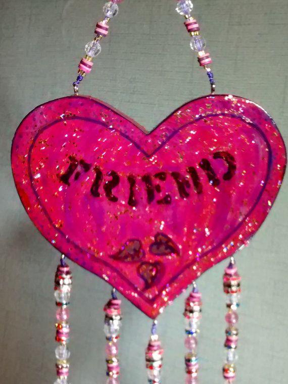♥♥♥♥ (¯`*•.¸♥♫ ♫THANK YOU, SANDRA!!! ♫ ♥¸.•*´¯) ♥♥♥♥ by Judy Merashoff on Etsy
