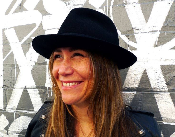 Inspired Women: Indie Lee via Among The Colors