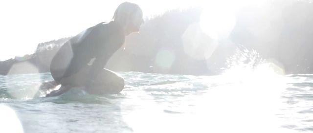 En dag i Galicien by Surfakademin.  galicia, surfing, longboard, singlefin, classic, crosstep, noseride
