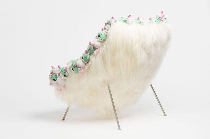 My Princess Chair