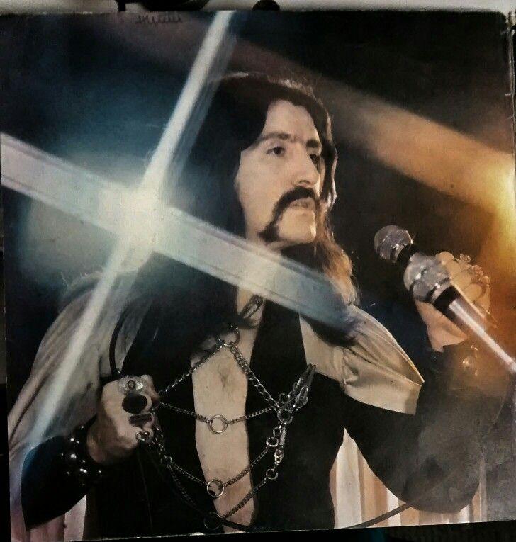 Baris Manco - Turkish rock n roll phenom