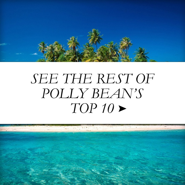 Head over to http://www.discoveredd.com/spotlight/PollyBean to see the rest of Polly's discoveries