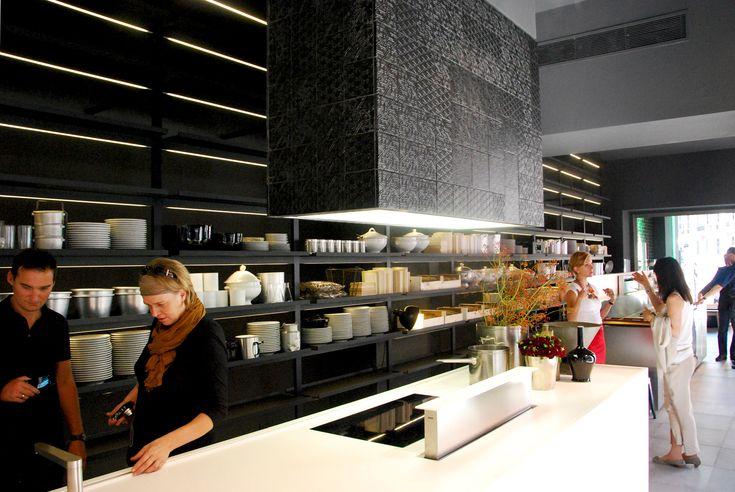 Boffi Küchen architects trip to boffi in milan esvitale interior design