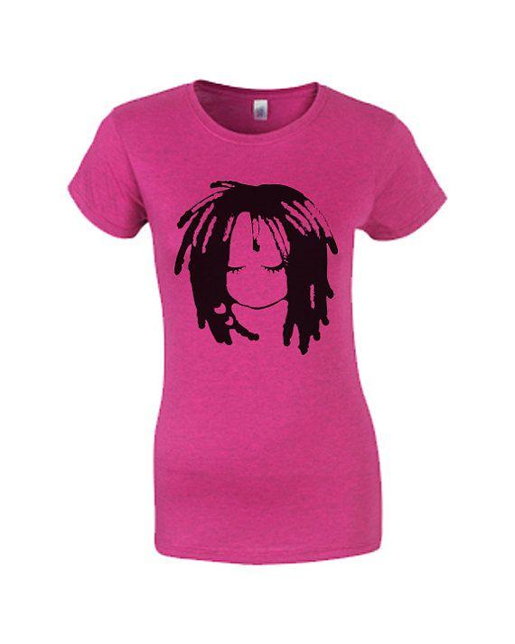 Sisterlock afro t-shirt natural hair by NewTribeNewTradition