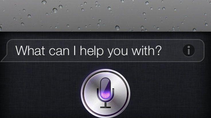 Siri! H ...ετοιμόλογη ψηφιακή βοηθός της Apple! - http://secn.ws/1Mr71Tz -   Όσοι από εσάς διαθέτετε κάποια συσκευή iPhone ή iPad, σίγουρα θα έχετε αφιερώσει αρκετές ώρες συνομιλώντας με τη Siri, την ψηφιακή βοηθό της Apple, που έχει ως αποκλειστική αποστολή να κάνει ευκολότερη τη ζωή των χρη