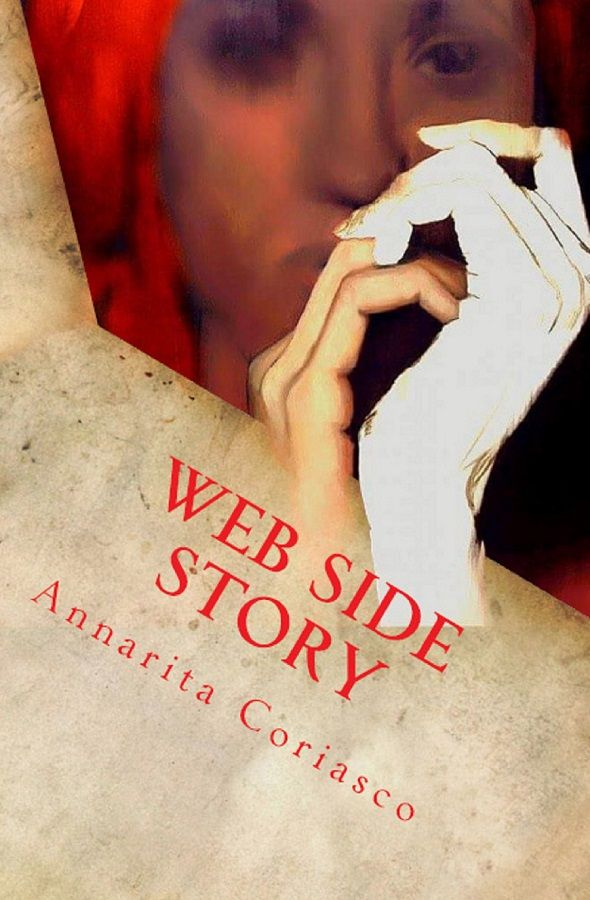 Copertina De Web Side Story Il Rettangolo Di Cielo
