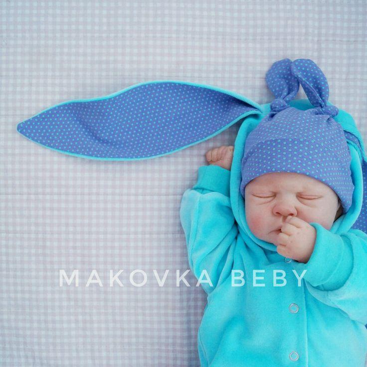 """Купить Зайка """"Весна"""" - костюм для малыша, костюм для малышки, для малышей, для малышки, зайка, костюм для фотосессии"""